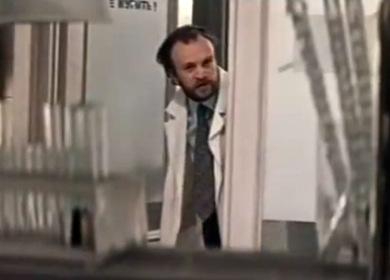 «Иванцов, Петров, Сидоров» — кадры