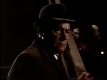 «Вампир» — кадри