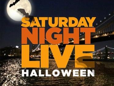 «Субботним вечером в прямом эфире: Хэллоуин» — кадри
