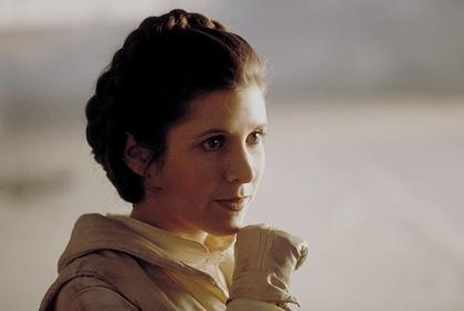 «Звёздные войны: Эпизод 5 – Империя наносит ответный удар» — кадры