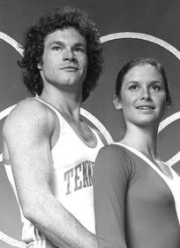 «Золотой миг: Олимпийская история любви» — кадри