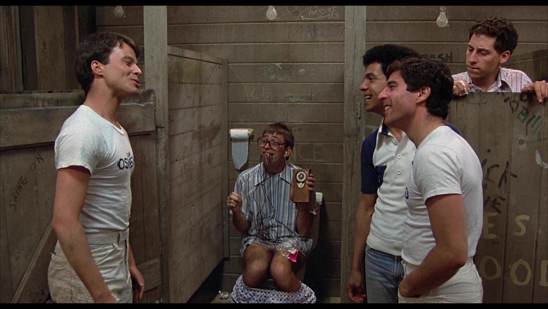 Фільм «Ґорп» (1980): Філіп Каснофф, Майкл Лембек 1500x844