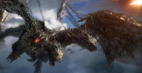 «Трансформеры: Последний рыцарь» — кадры