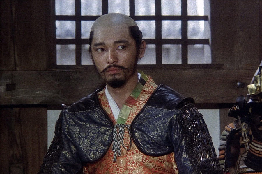 Фильм «Кагемуся: Тень воина» (1980): 900x600