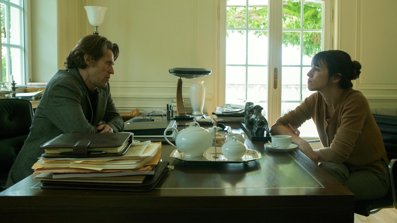 Фильм «Нимфоманка: Часть 2» (2013): Уиллем Дефо, Шарлотта Генсбур 1500x844