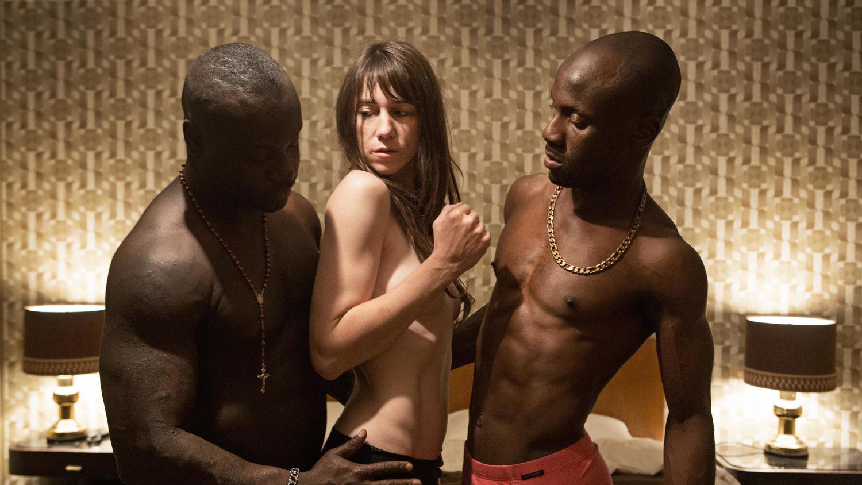 Фильм «Нимфоманка: Часть 2» (2013): Шарлотта Генсбур 1500x844