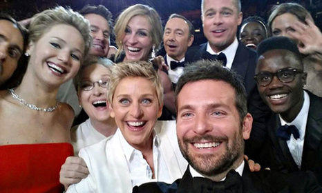«86-я церемония вручения премии «Оскар»» — кадри