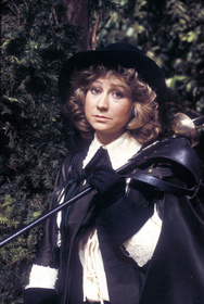 «BBC: Двенадцатая ночь» — кадри