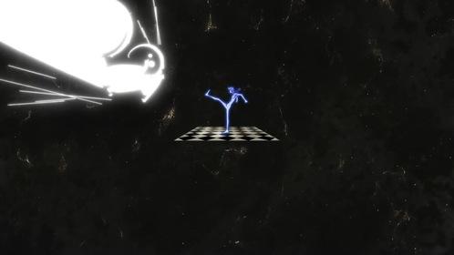 «Космический Денди» — кадры