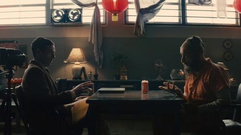 «Короткометражка Marvel: Хай живе король» — кадри
