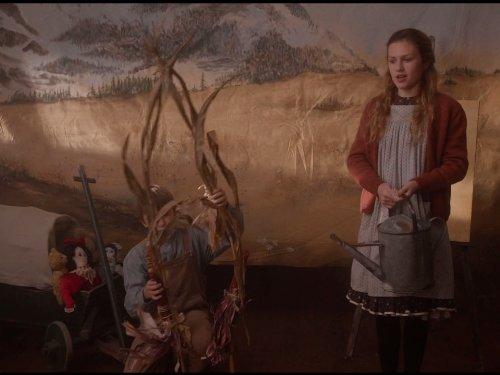 Серіал «Когда зовёт сердце» (2014 – ...): 1 сезон, 8 епізод — «Опасные солисты» (Perils of the Soloists) 500x375