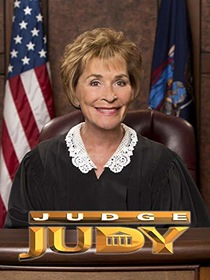 «Судья Джуди» — кадри