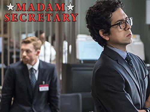 Серіал «Державний секретар» (2014 – 2019): Джеффрі Аренд, Сем Дейлі 1 сезон, 10 епізод — «Сопутствующий ущерб» (Collateral Damage) 500x375