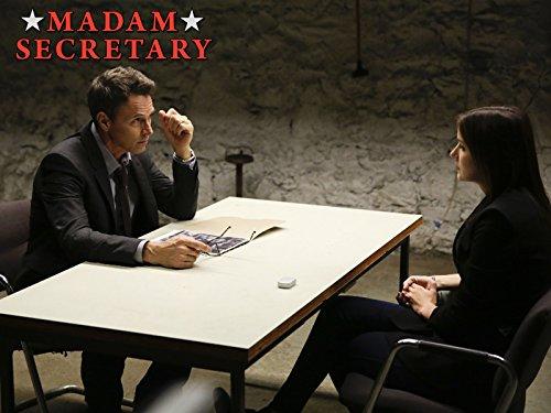 Серіал «Державний секретар» (2014 – 2019): Тім Дейлі, Анна Вуд 1 сезон, 8 епізод — «Должен знать» (Need to Know) 500x375