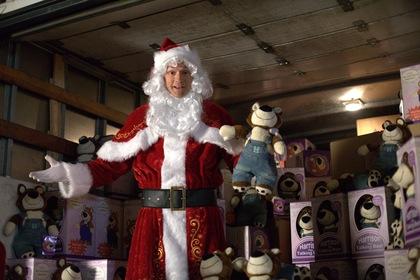 «Подарунок на Різдво 2» — кадри