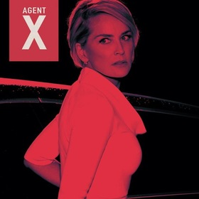 «Агент Ікс» — кадри