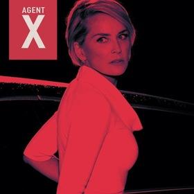 «Агент Икс» — кадры