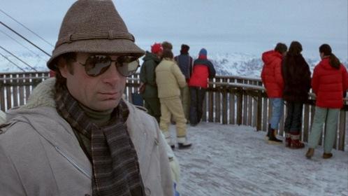 «007: Тільки для ваших очей» — кадри