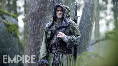 «Король Артур: Легенда меча» — кадри
