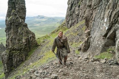 «Меч короля Артура» — кадры