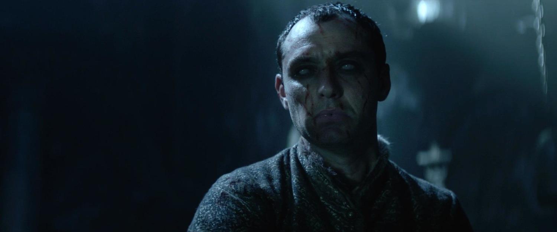 Фільм «Король Артур: Легенда меча» (2017): Джуд Лоу 1500x625