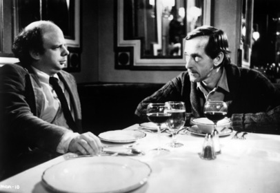 «Мой ужин с Андре» — кадры