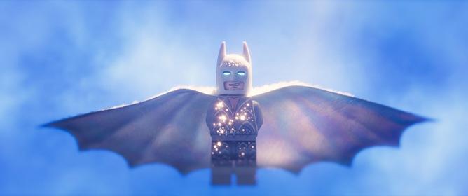 «LEGO Фiльм 2» — кадри