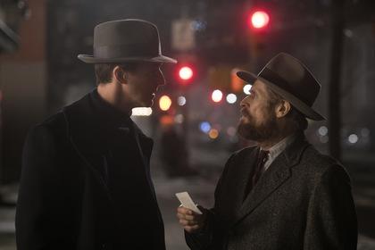«Сиротский Бруклин» — кадры