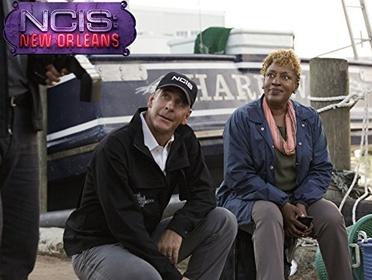 «NCIS: Новий Орлеан» — кадри
