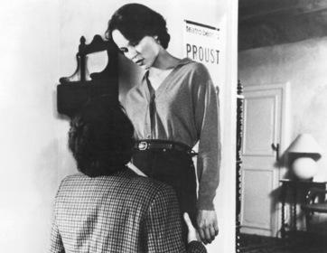 «Идентификация женщины» — кадры