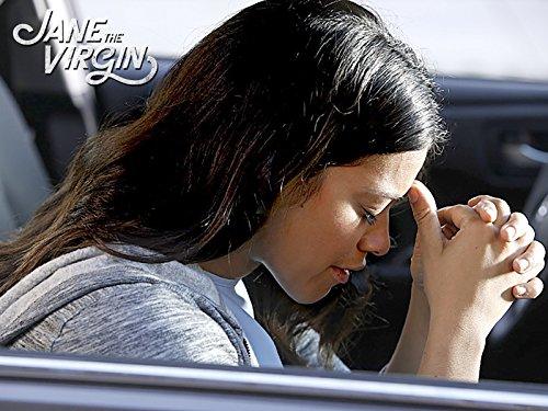 Серіал «Незаймана Джейн» (2014 – 2019): Джина Родрігес 2 сезон, 1 епізод — «Глава 23» (Chapter Twenty-Three) 500x375