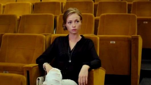 Фільм «Привид» (2015): Софья Райзман 531x300