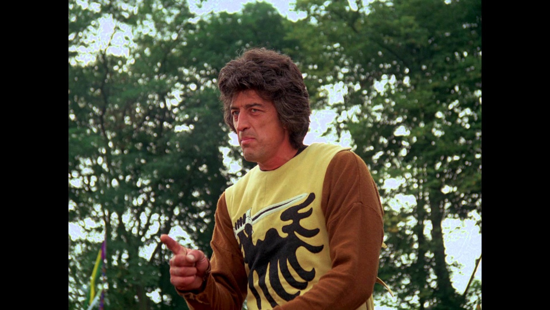Фільм «Айвенго» (1982): Джон Хэллам 1500x844