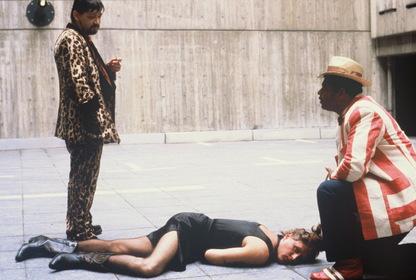 «Камикадзе 1989» — кадры