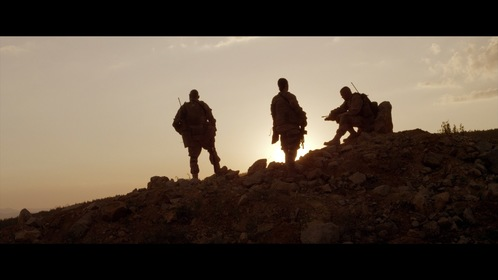 «Морпехи 2» — кадры