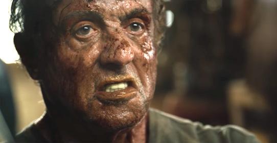 «Рембо: Остання кров» — кадри
