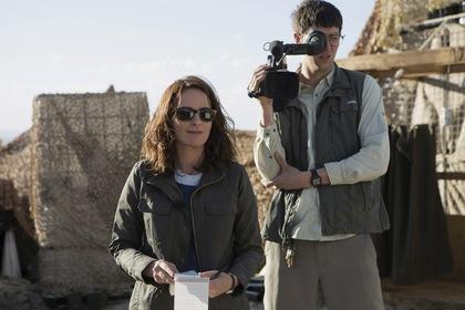 «Американська репортерка» — кадри