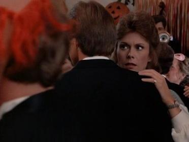 «Пугало и миссис Кинг» — кадры