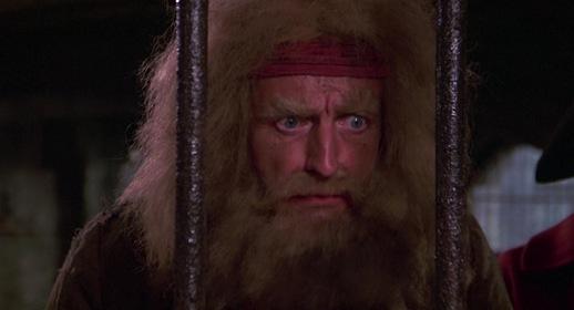 «Жёлтая Борода» — кадры
