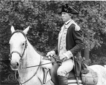 «Джордж Вашингтон» — кадри