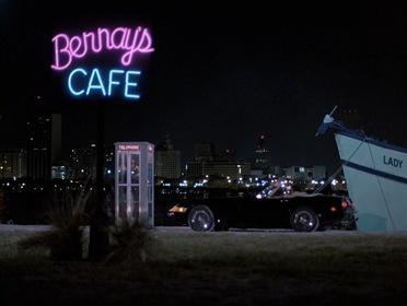 «Поліція Маямі» — кадри