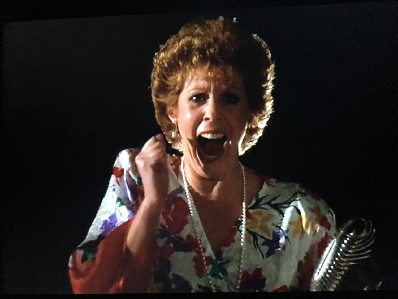 Серіал «Вона написала вбивство» (1984 – 1996): Вікі Лоуренс 1 сезон, 13 епізод — «Убийство в ритме джаза» (Murder to a Jazz Beat) 1500x1125