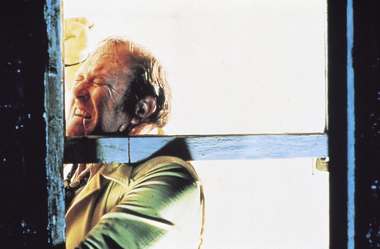 Фильм «Просто кровь» (1983): М. Эммет Уолш 1500x982