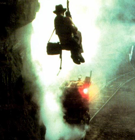 Фильм «Индиана Джонс и Храм судьбы» (1984): 457x474