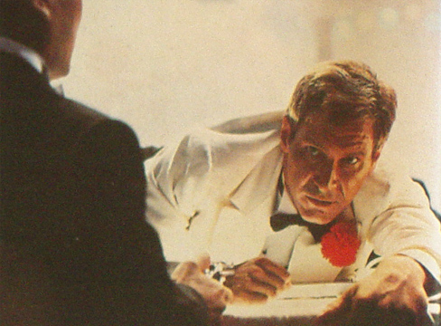 Фильм «Индиана Джонс и Храм судьбы» (1984): Харрисон Форд 488x360