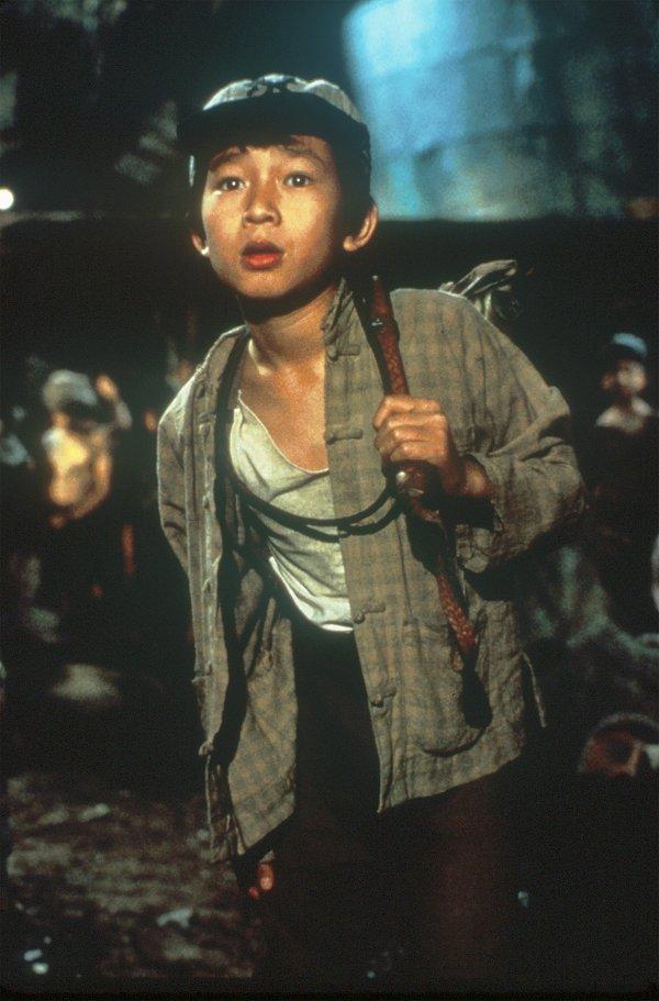 Фильм «Индиана Джонс и Храм судьбы» (1984): 600x911