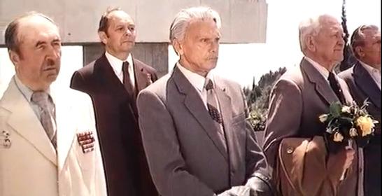 «Второй раз в Крыму» — кадри