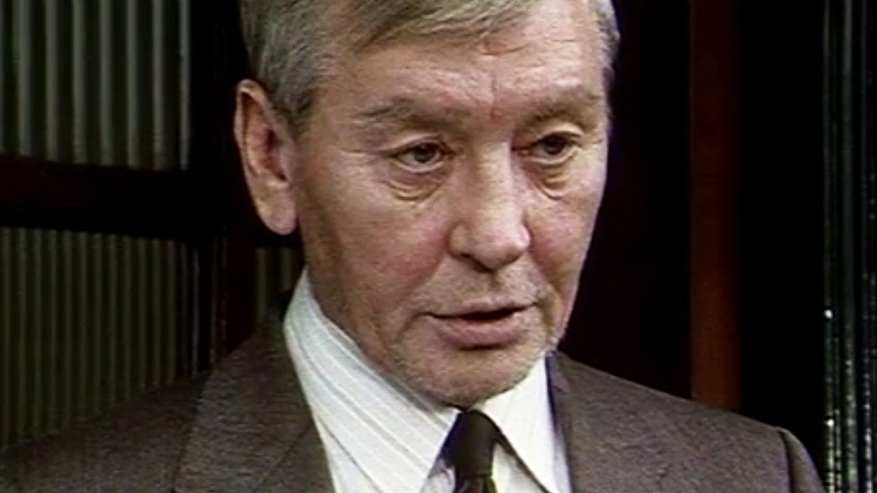 Серіал «Таггерт» (1983 – 2010): Марк МакМанус 5 сезон, 5 епізод 1280x720