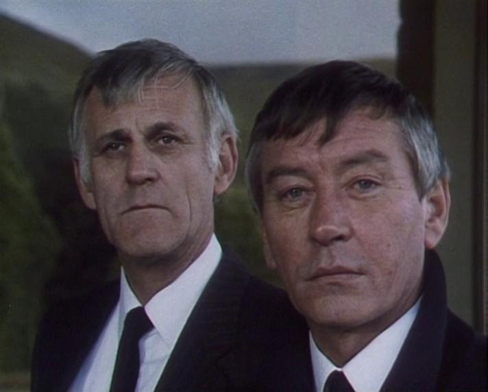 Серіал «Таггерт» (1983 – 2010): Иэн Андерс, Марк МакМанус 1 сезон, 4 епізод 712x572