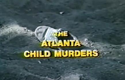 «Убийства детей в Атланте» — кадри